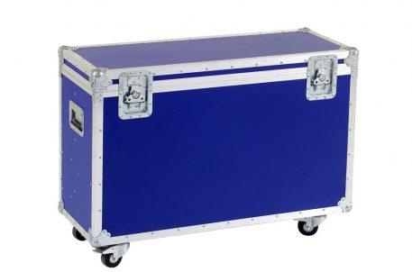 Flightcase na niezmontowany ksylofon Adams Solist